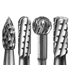 Burs and Cutters