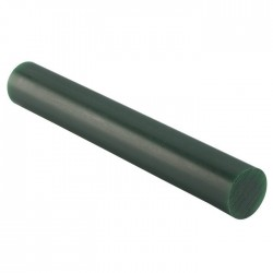 "9999999999 - ""KERR"" Wax Tube For Rings - Green Rif.0244A/8"