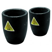 "0114A ""Salamander"" Crucibles For Gas Furnaces"