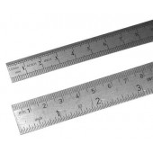 Steel Ruler - 200 mm