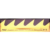 "0538L Saw-Blades ""MDM Pika Gold"""