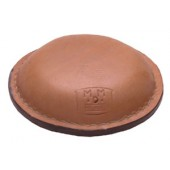 0746 Round Leather Cushions