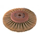 UTG White Bristle Brush