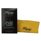 Hagerty Silver & Jewel Cloth