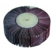 0932 Abrasive Wheel In Emery Cloth
