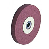 0768 Emery Wheels In Silicon Carbide Mix