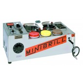 Minibrill - Galvanic Electroplating Equipment