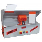 Mini2 Vario Polishing Bench (Variable Speed)