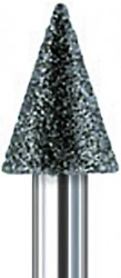 Diamond Burs - Medium Grit